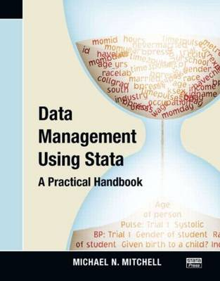 Data Management Using Stata by Michael N. Mitchell