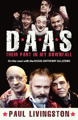 D.A.A.S. by Paul Livingstone