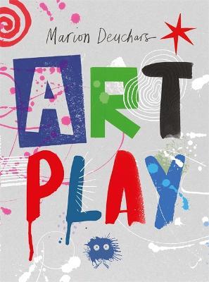 Art Play book