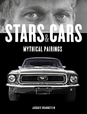 Stars and Cars by Jacques Braunstein