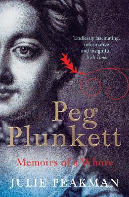 Peg Plunkett by Julie Peakman