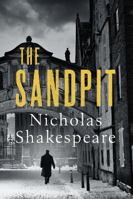 The Sandpit by Nicholas Shakespeare