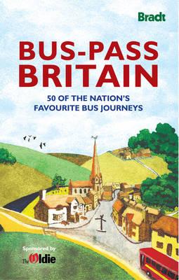 Bus-Pass Britain by Nicky Gardner