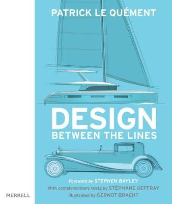 Design Between the Lines by Patrick Le Quement