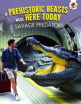 Savage Predators by Matthew Rake