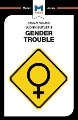 Gender Trouble by Tim Smith-Laing