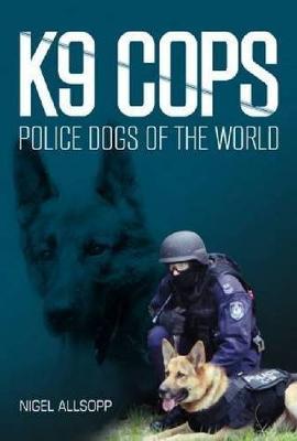 K9 Cops book