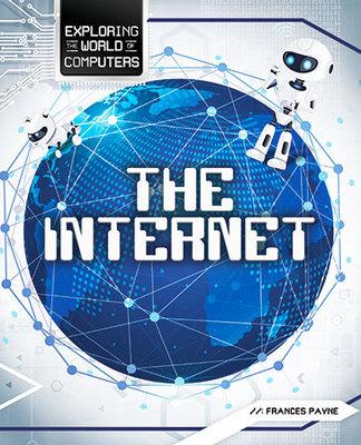 The Internet (PB) by Frances Payne