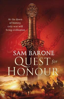 Quest for Honour by Sam Barone