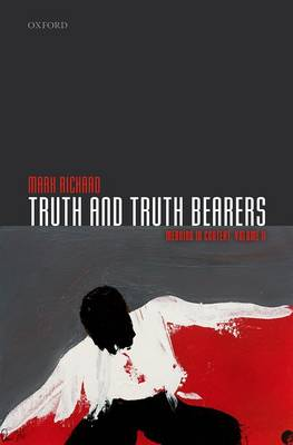 Truth and Truth Bearers book