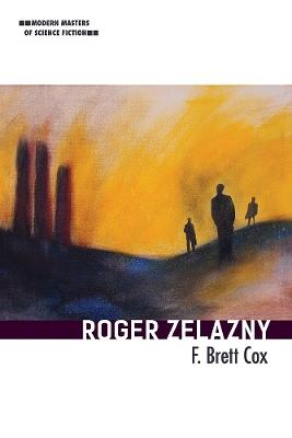 Roger Zelazny by F. Brett Cox