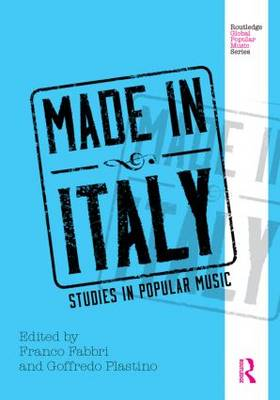 Made in Italy by Goffredo Plastino