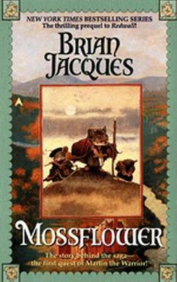 Mossflower by Brian Jacques