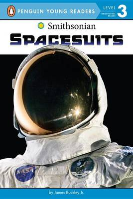 Spacesuits book
