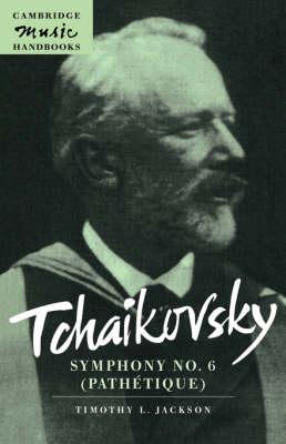 Tchaikovsky: Symphony No. 6 (Pathetique) book