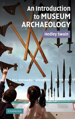 Introduction to Museum Archaeology book