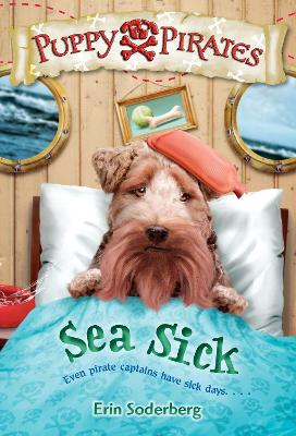 Puppy Pirates #4 by Erin Soderberg