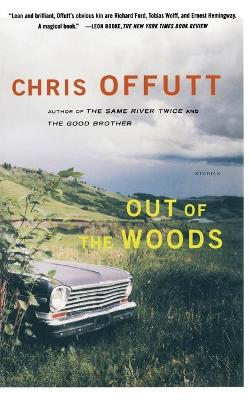Out of the Woods book