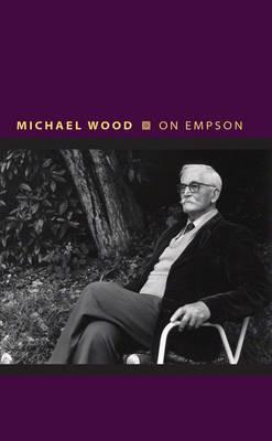 On Empson by Michael Wood
