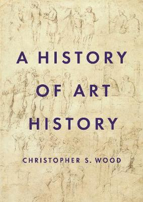 A History of Art History book