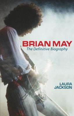 Brian May book