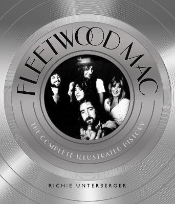 Fleetwood Mac by Richie Unterberger