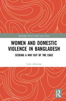 Women and Domestic Violence in Bangladesh book