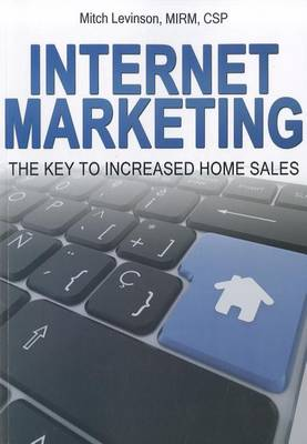 Internet Marketing by Mitch Levinson