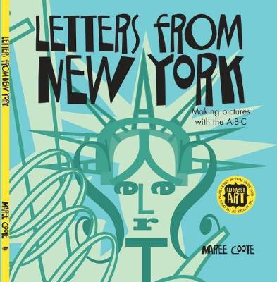 Letters from New York book