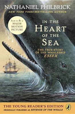 In the Heart of the Sea (Young Readers Edition) book