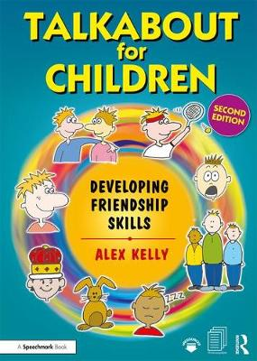 Talkabout for Children 3 (second edition) by Alex Kelly