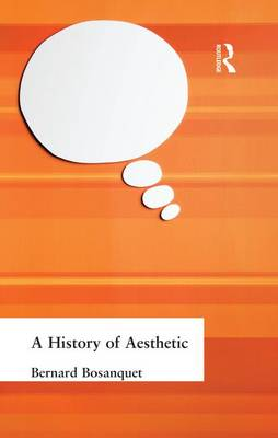 History of Aesthetic book