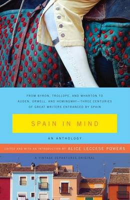 Spain in Mind by Alice Leccese Powers