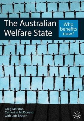 Australian Welfare State book