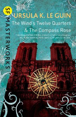 Wind's Twelve Quarters and The Compass Rose book