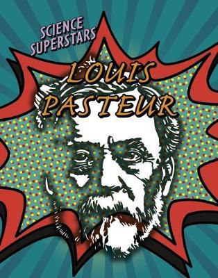 Louis Pasteur book