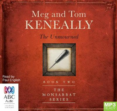 The Unmourned by Meg Keneally