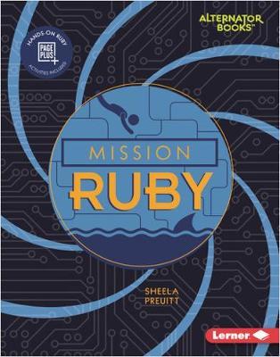 Ruby by Sheela Preuitt
