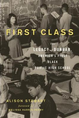 First Class by Alison Stewart
