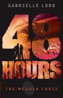 48 Hours #2: Medusa Curse book