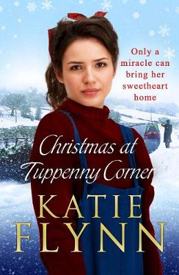 Christmas at Tuppenny Corner by Katie Flynn