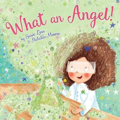 What an Angel! book