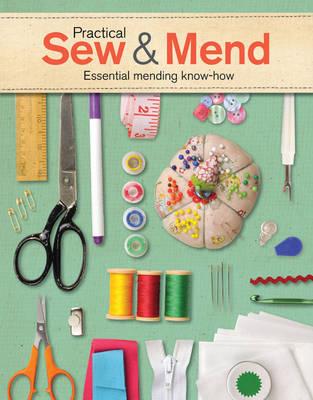 Practical Sew & Mend by Joan Gordon