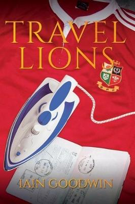 Travel Lions by Iain Richard James Goodwin