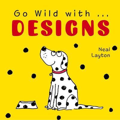 Go Wild with Designs book