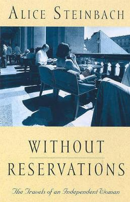 Without Reservations book