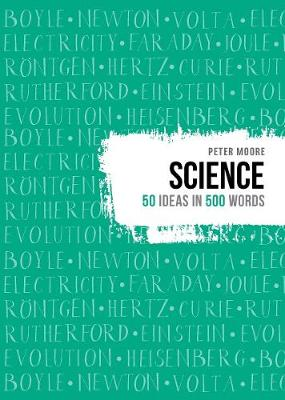 Science by Peter Moore