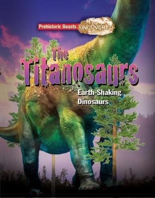 Titanosaur by Dougal Dixon