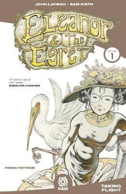Eleanor & the Egret by John Layman