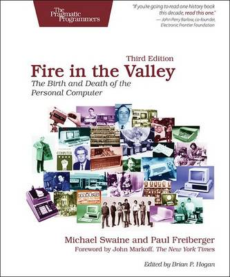 Fire in the Valley by Michael Swaine